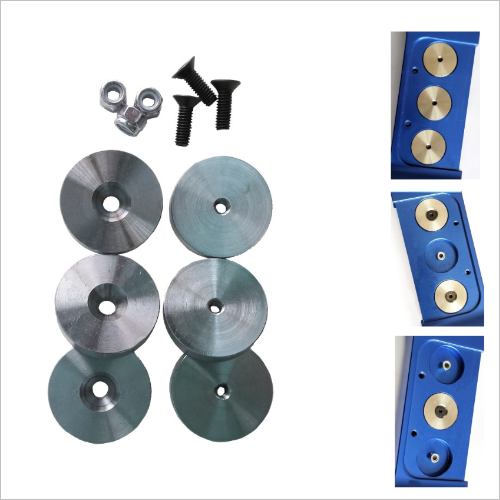 G1 Disk Weights Kit